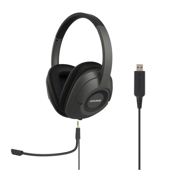 Гарнитура KOSS SB42-USB