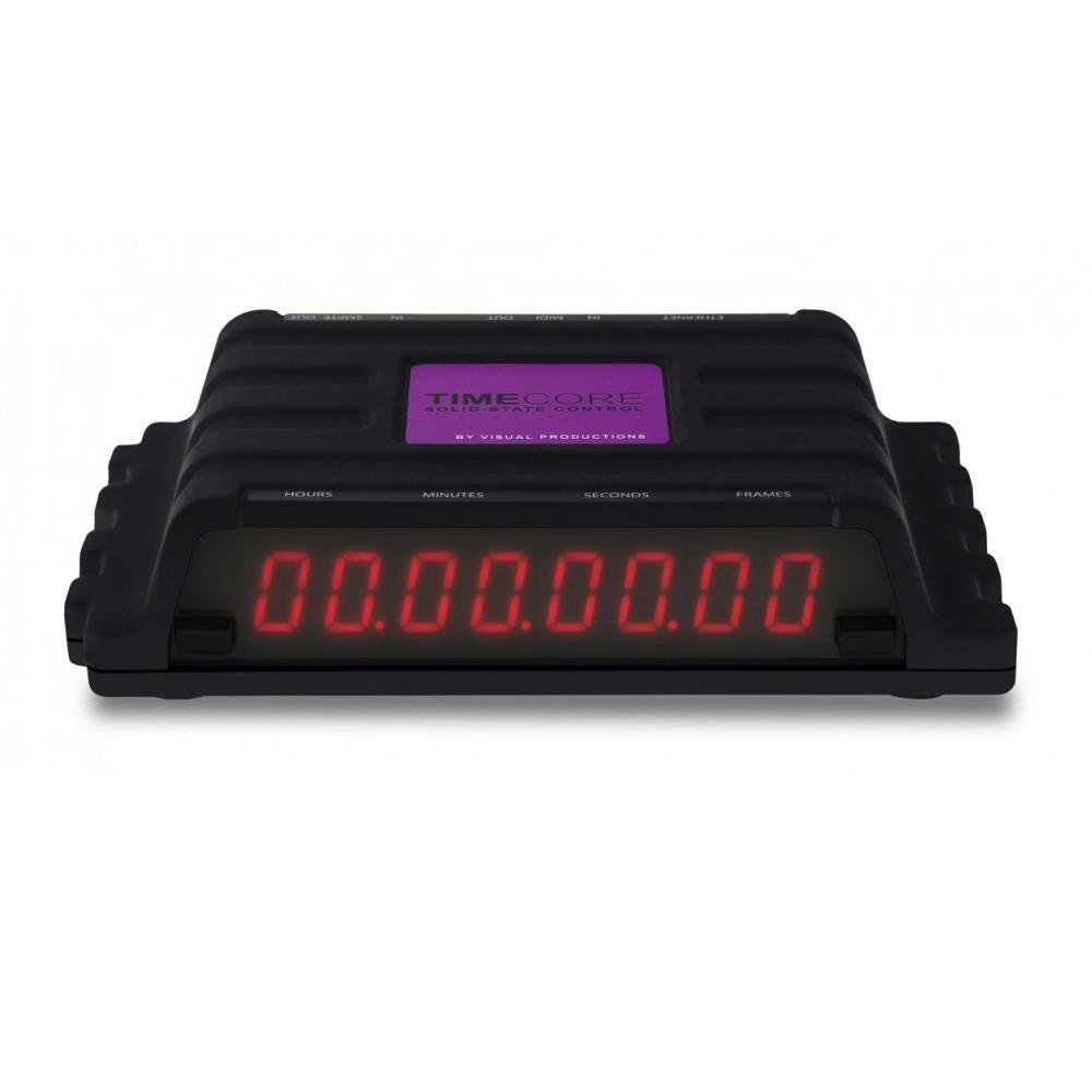 Генератор тайм-кода Visual Productions TimeCore