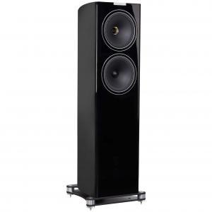 Напольная акустика Fyne Audio F702 Gloss Black
