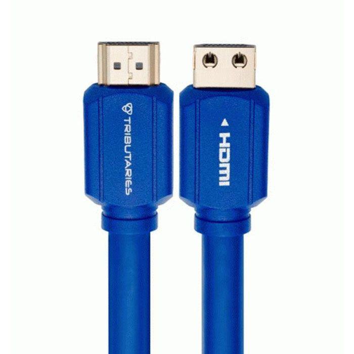 HDMI кабель Tributaries UHDT-100B UHD Titan HDMI Passive 18Gbps 10м