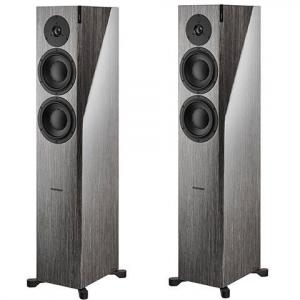 Напольная акустика Dynaudio FOCUS 30 XD GREY OAK HIGH GLOSS