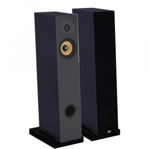 Напольная акустика Davis Acoustics Courbet №4 grey