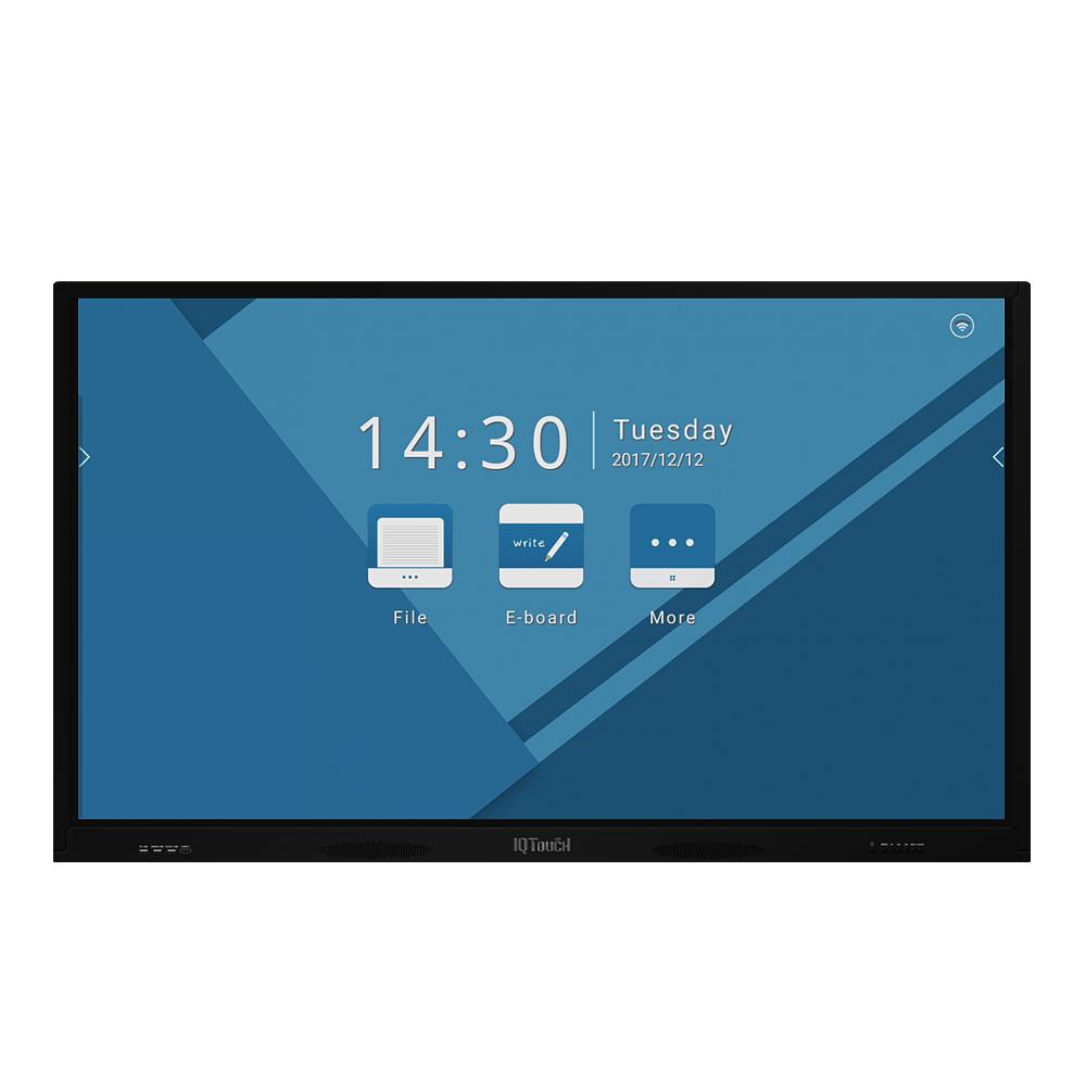 Интерактивная панель IQBoard IQTouchScreen LEO86MD