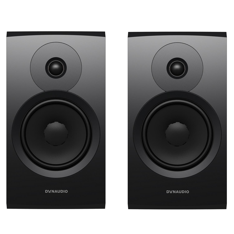 Полочная акустика Dynaudio New Emit 20 black
