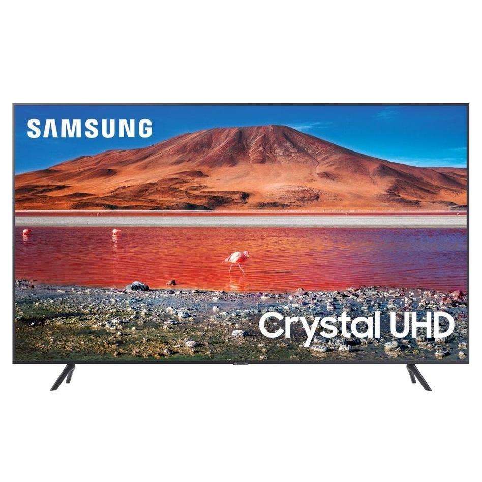 LED телевизор Samsung UE50TU7097UXRU