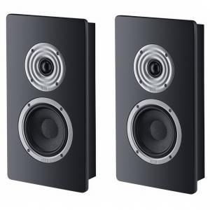 Настенная акустика Heco Ambient 11 F Black