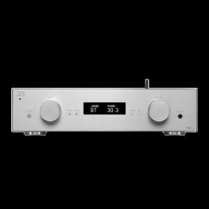 Интегрированный усилитель AVM A 30.3 (Silver)