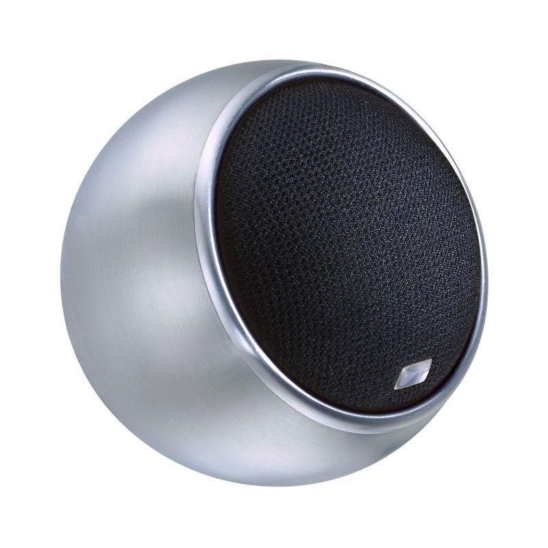 Полочная акустика Gallo Acoustics Micro Single stainless steel (GM1SS)