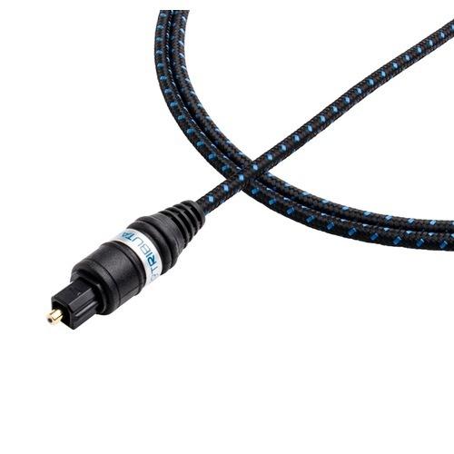 Кабель межблочный аудио Tributaries 4 Digital Audio Optic 1.0m (4AO-010B)