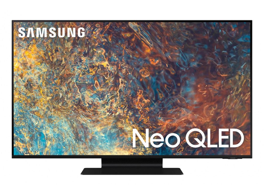 QLED телевизор Samsung QE55QN90AAU