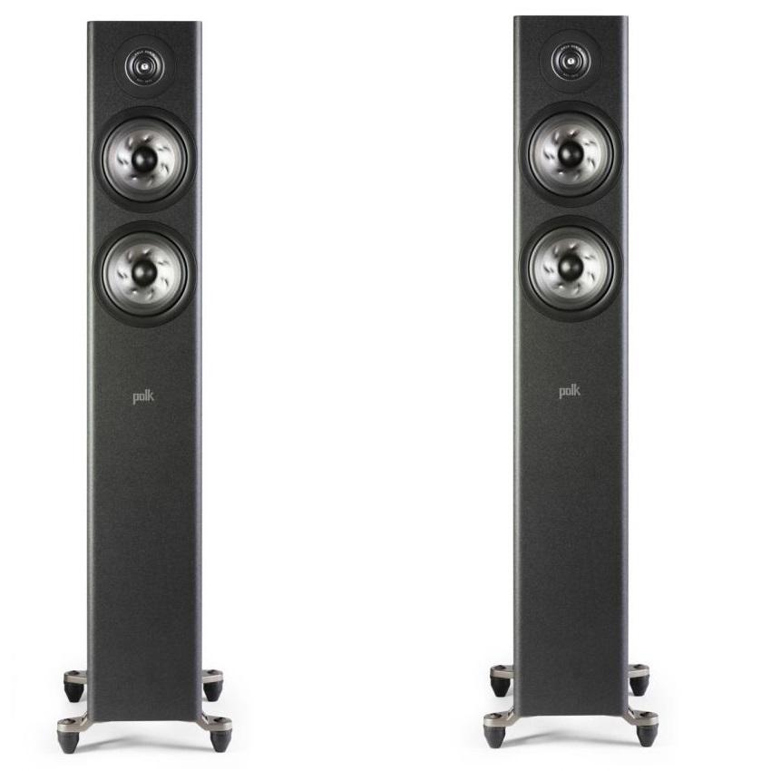 Напольная акустика Polk Audio Reserve R500 black