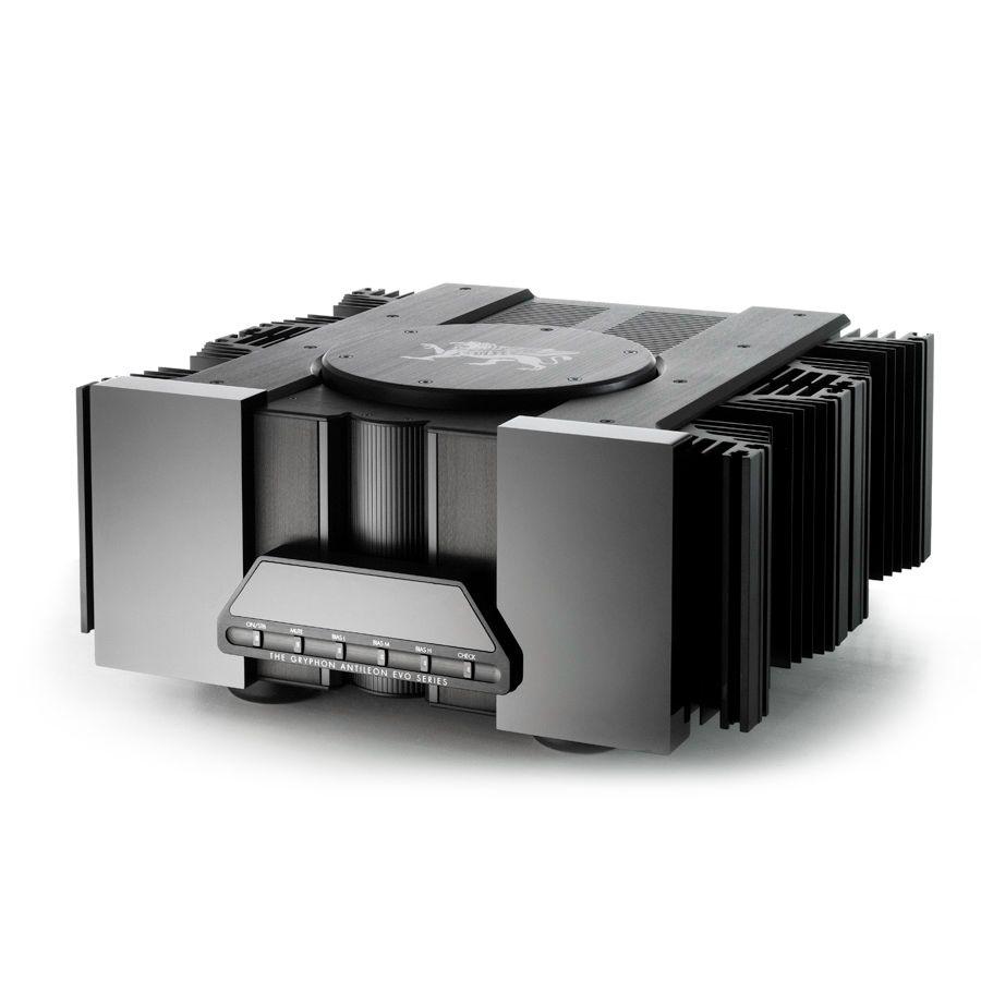 Усилитель мощности Gryphon Audio Designs Antileon EVO Stereo
