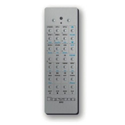 Пульт ДУ Bryston BR-2 Remote silver