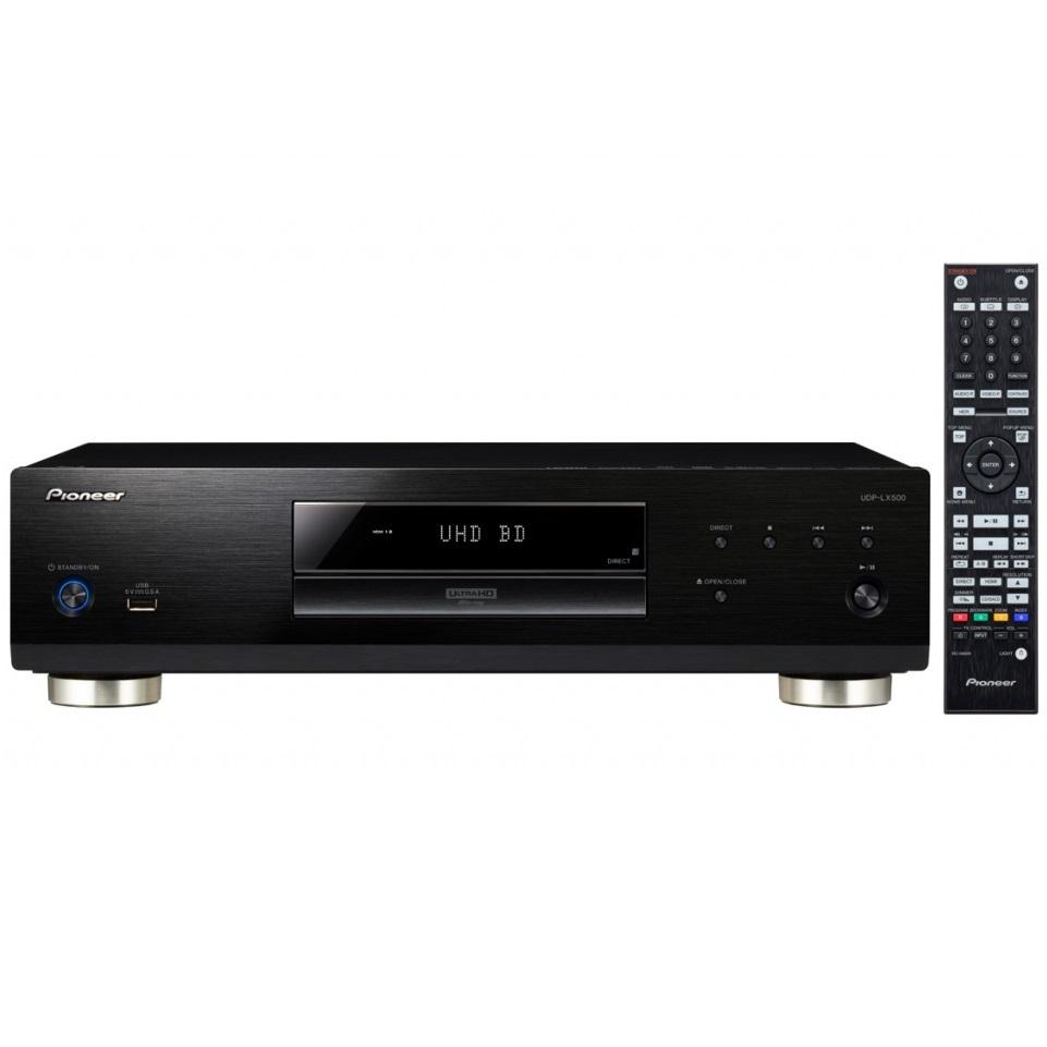Blu-Ray проигрыватель Pioneer UDP-LX500