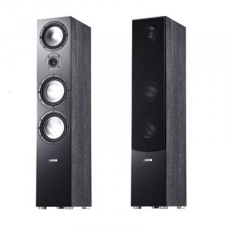 Напольная акустика Canton GLE 496.2 black
