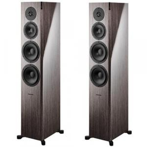 Напольная акустика Dynaudio FOCUS 60 XD GREY OAK HIGH GLOSS