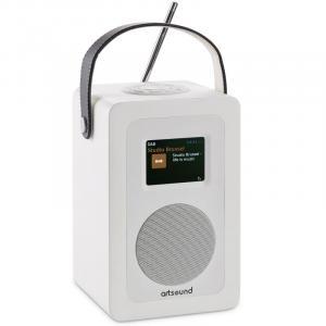 Радиоприемник Artsound R4W