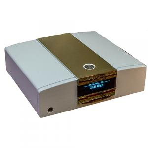 Усилитель мощности MBL C15 white/gold