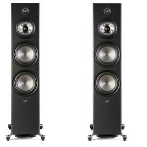 Напольная акустика Polk Audio Reserve R700 black