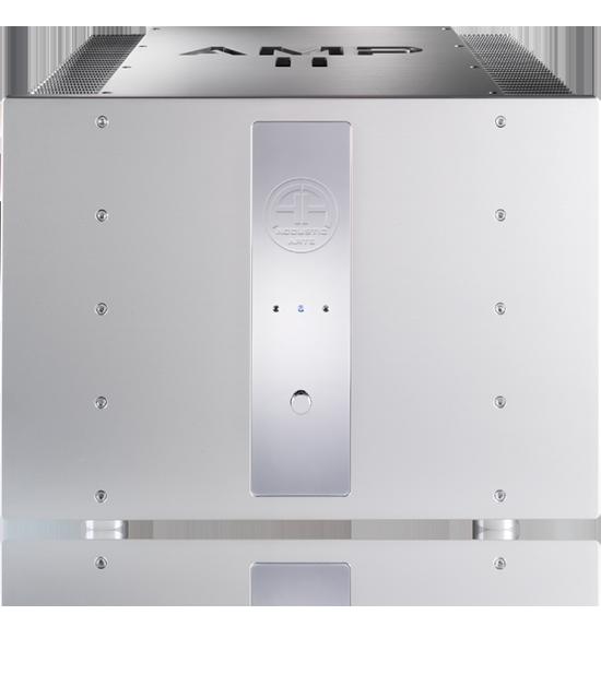 Усилитель мощности Accustic Arts AMP III Ultra Power (Silver)