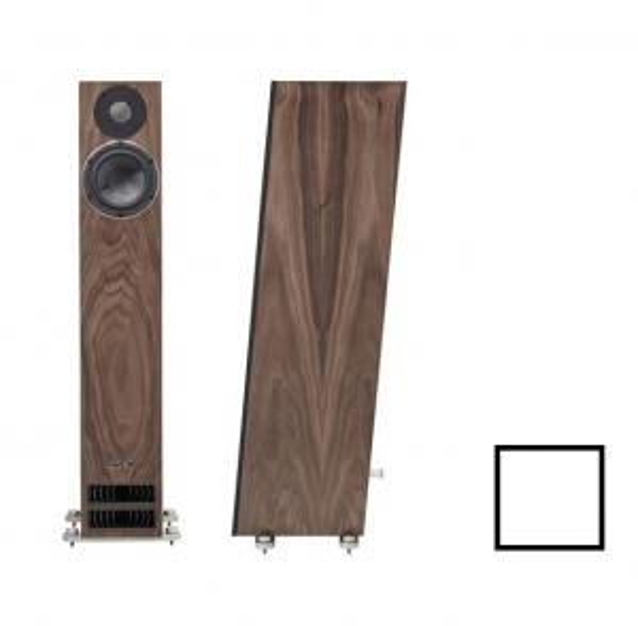 Напольная акустика PMC Twenty 5.23i White Silk