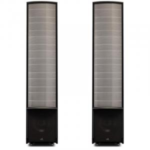 Напольная акустика Martin Logan Expression ESL 13A Basalt Black