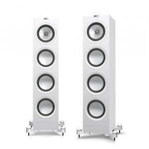 Напольная акустика KEF Q750 Satin White