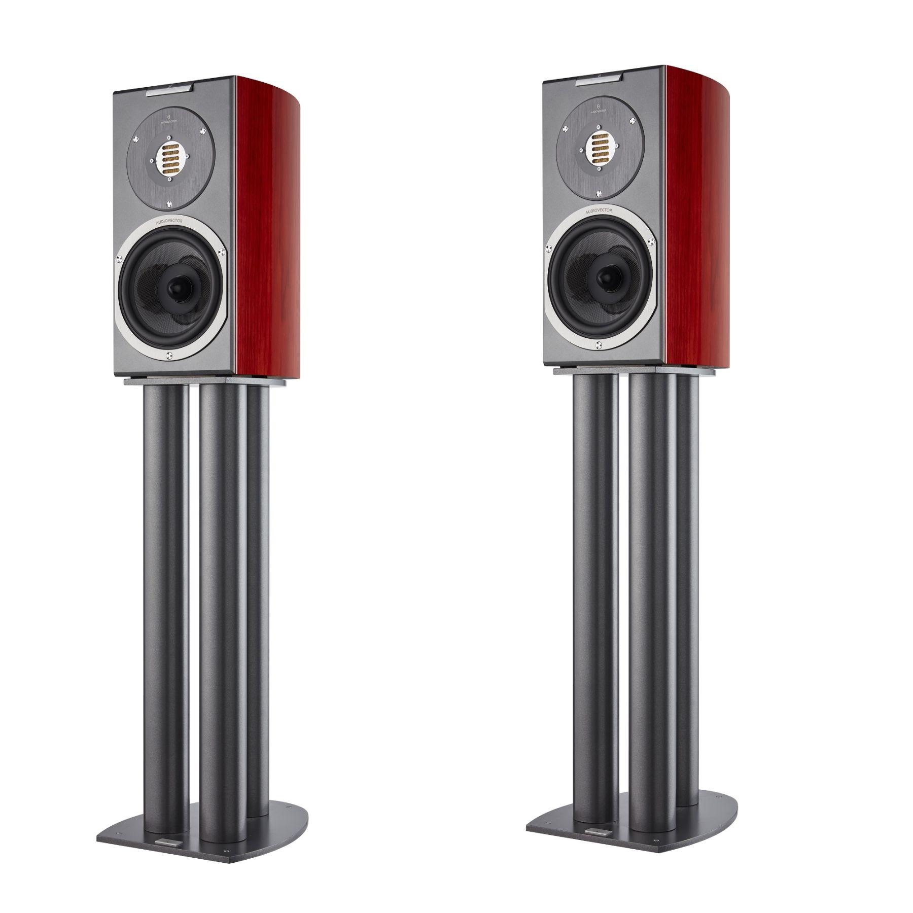 Полочная акустика Audiovector R1 Arrete African Rosewood