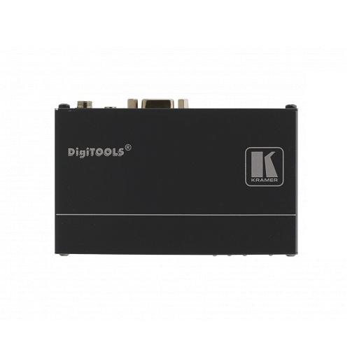Приёмник сигнала HDMI Kramer TP-580RXR