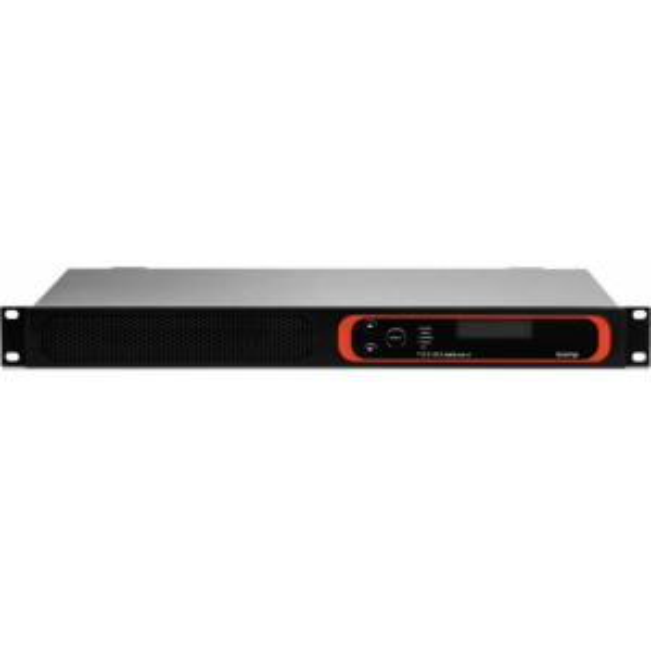 Аудиопроцессор Biamp Tesira FORTE VT