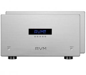Усилитель мощности AVM MA 8.3 Silver