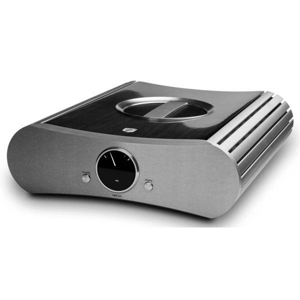 Усилитель мощности Gato Audio PWR-222 High Gloss Black