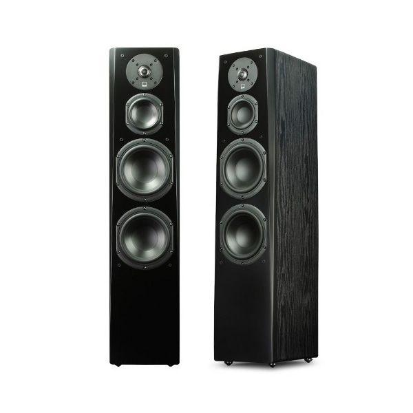 Напольная акустика SVS Prime Tower black ash