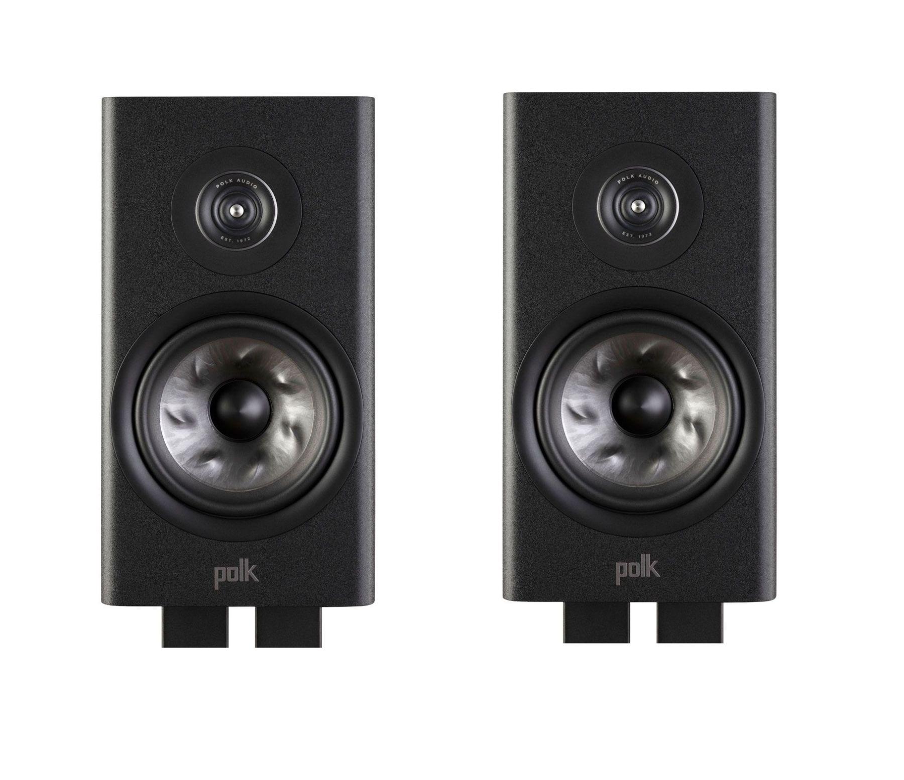 Полочная акустика Polk Audio Reserve R200 black