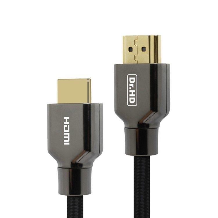 HDMI кабель Dr.HD 2m (005002047)