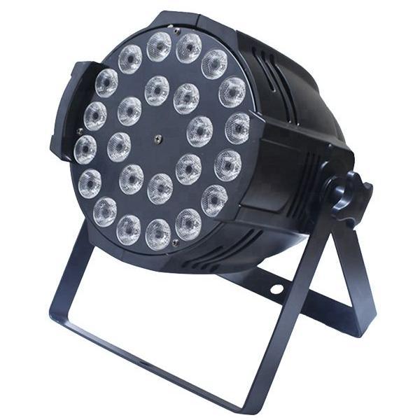 LED PAR-прожектор AstraLight PZ-004
