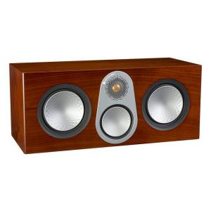 Акустика центрального канала Monitor Audio Silver C350 (6G) walnut