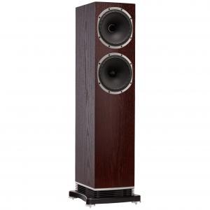 Напольная акустика Fyne Audio F502 Dark Oak