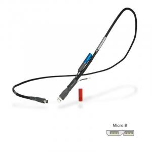 USB кабель Synergistic Research Atmosphere X Reference USB (USB 3.0 Micro-B) 5м