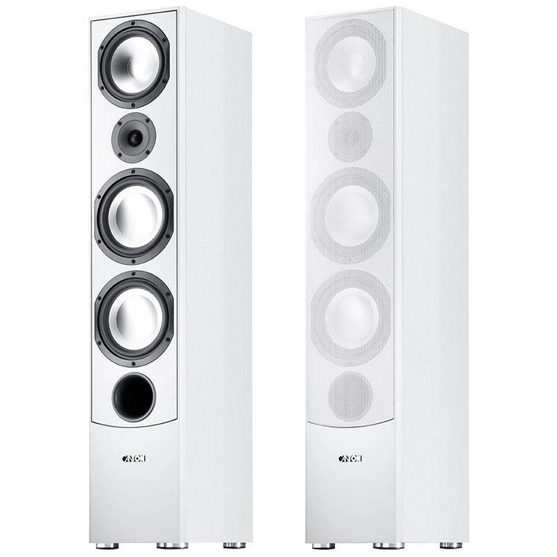 Напольная акустика Canton GLE 490.2 white