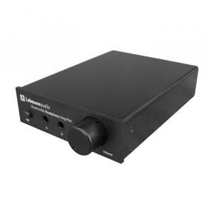 Усилитель для наушников Lehmann Audio Drachenfels black
