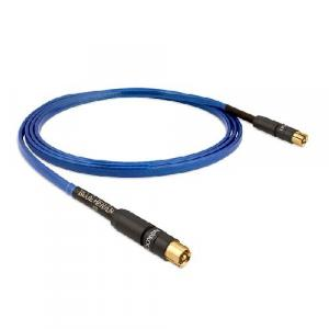 Кабель межблочный аудио Nordost Blue Heaven Subwoofer Cable - Straight RCA 8m
