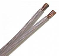 Акустический кабель QED Ruby Anniversary Evolution 2x3 mm2 м/кат (QE1315)