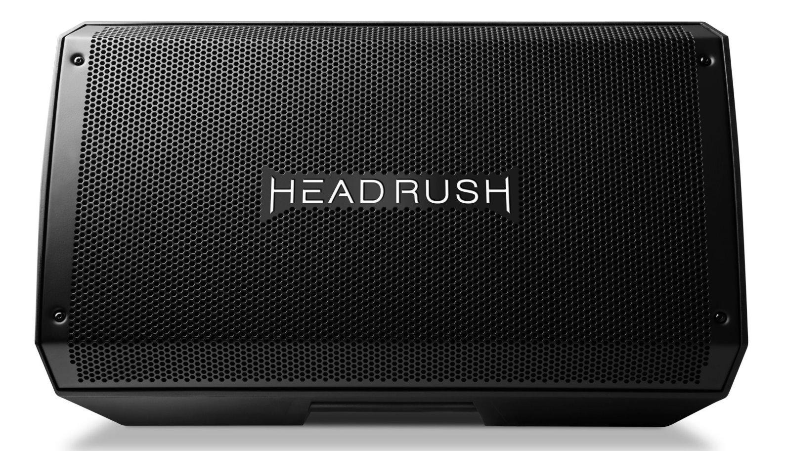 Мониторная система для моделирующих процессоров эффектов HeadRush FRFR112