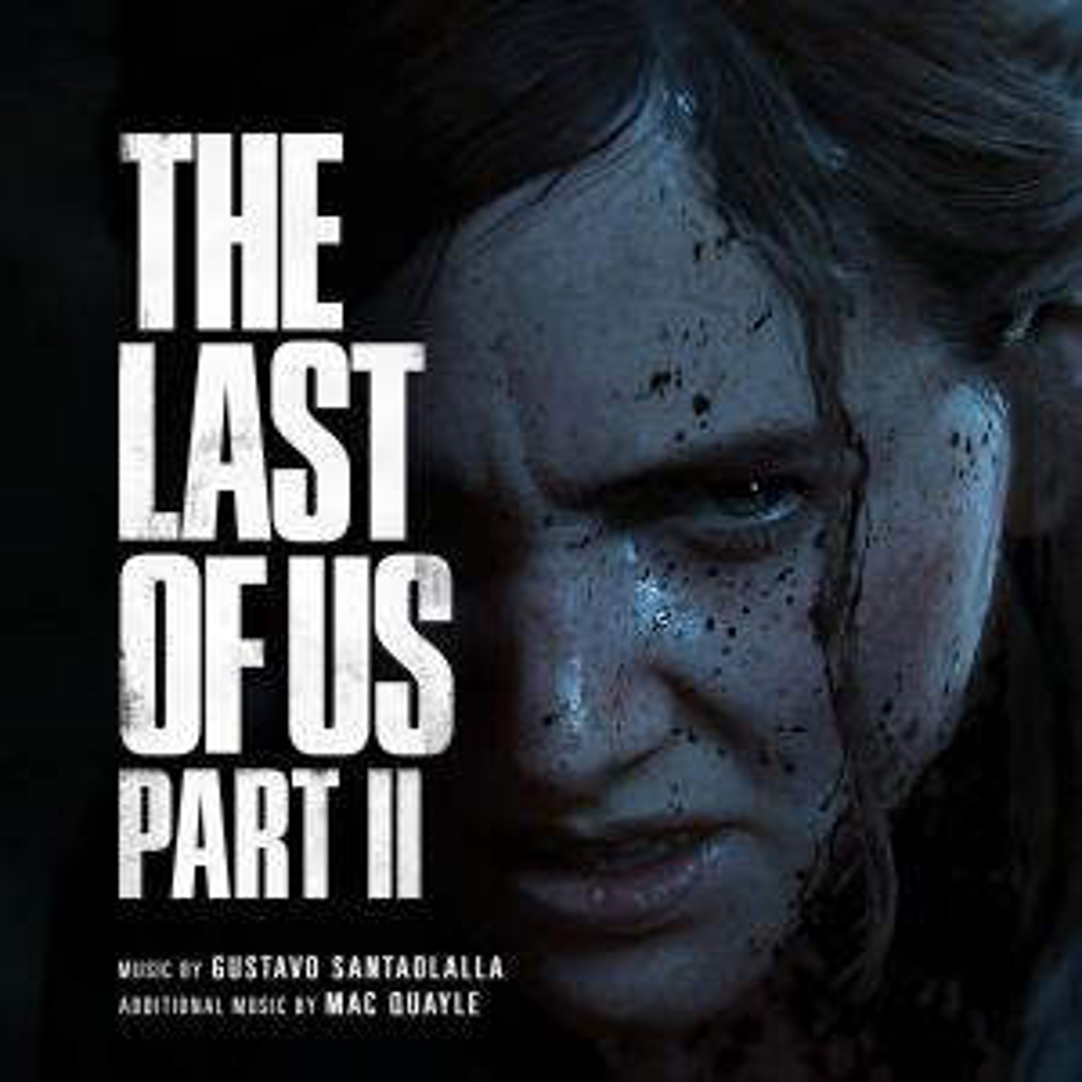 Виниловая пластинка Gustavo Santaolalla, Mac Quayle — The Last of Us Part II (Original Soundtrack) (Black Vinyl/Gatefold/Booklet)
