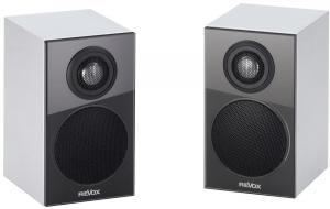 Полочная акустика Revox Mini G50 silver/black