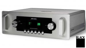 Ламповый предусилитель Audio Research LS 28 SE Black