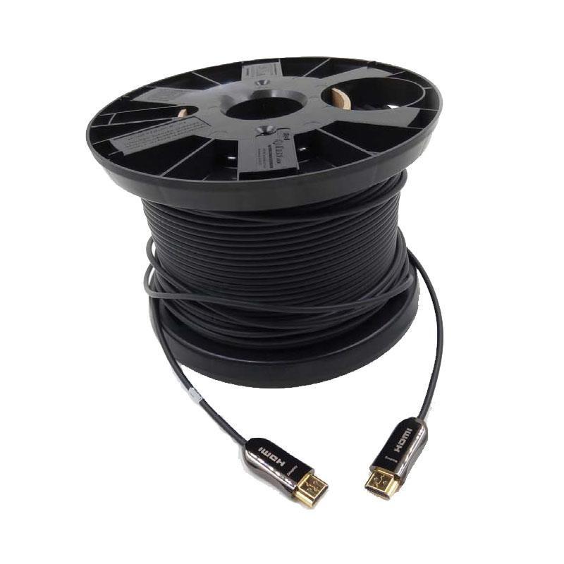 HDMI кабель In-Akustik Exzellenz HDMI 2.0 Optical Fiber Cable 5.0m #009241005