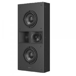 Встраиваемая/настенная акустическая система Wharfedale MI-802 black