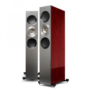Напольная акустика KEF Reference 3 Luxury Gloss Rosewood